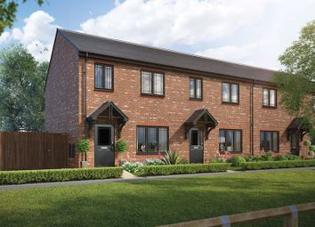 Thumbnail 3 bed terraced house for sale in Southgate Park, Killingworth, Northumberland