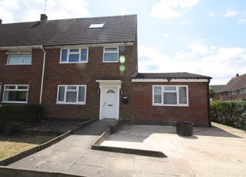 Thumbnail 1 bed flat to rent in Templars Field, Canley, Coventry