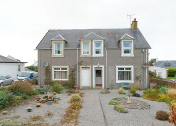 Thumbnail 3 bed semi-detached house for sale in Ayr Road, Fisherton, Ayr, South Ayrshire