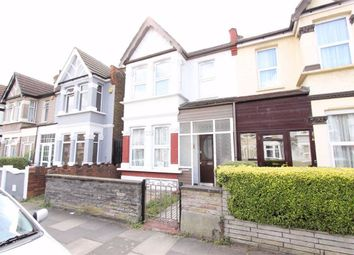 3 bed semi-detached house for sale in Mortlake Road, Ilford, Essex IG1