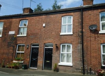 Thumbnail 2 bed terraced house to rent in Orchard Grove, West Didsbury