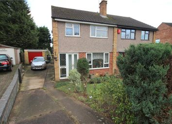Thumbnail 3 bed semi-detached house for sale in Priestland Avenue, Spondon, Derby