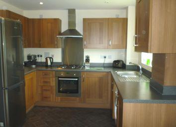 Thumbnail 2 bed flat to rent in Hertford Road, Hoddesdon