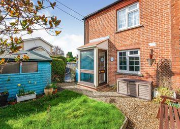Thumbnail 2 bed property for sale in Westbury Road, Edington, Westbury