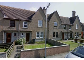 Thumbnail 3 bed semi-detached house for sale in Johnstone Place, Brora