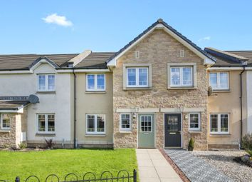 Thumbnail 3 bed terraced house for sale in Trondheim Parkway, Dunfermline