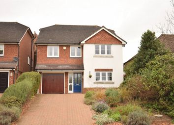 Thumbnail 4 bed detached house for sale in 47A Bullfinch Lane, Sevenoaks, Kent