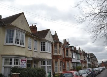 Thumbnail 3 bedroom terraced house to rent in Archibald Road, Exeter
