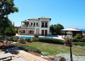 Thumbnail 5 bed villa for sale in Aphrodite Hills, Aphrodite Hills, Paphos, Cyprus