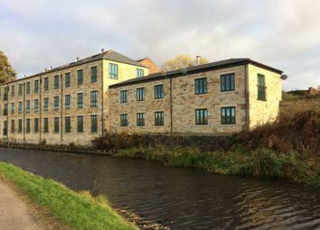 Thumbnail 2 bed flat for sale in Clegg Hall Road, Littleborough
