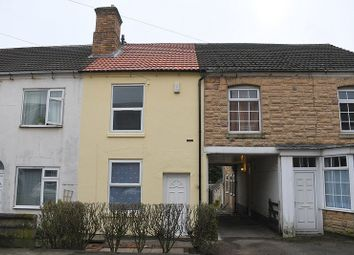 Thumbnail 2 bed end terrace house to rent in Granville Street, Woodville