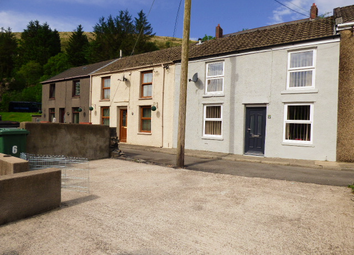 Thumbnail 2 bed cottage for sale in Chapel Street, Pontycymer, Bridgend