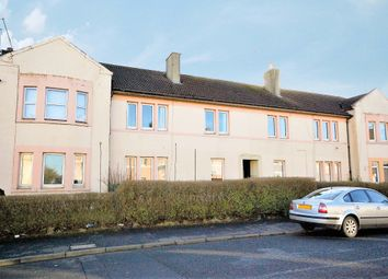 Thumbnail 2 bed flat for sale in Green Road, Paisley