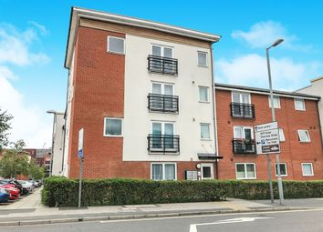Thumbnail 2 bedroom flat for sale in Fore Hamlet, Ipswich