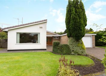 Thumbnail 3 bed bungalow for sale in Martinsclough, Lostock, Bolton, Greater Manchester