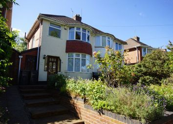 3 bed semi-detached house to rent in Durley Dean Road, Selly Oak, Birmingham B29
