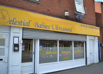 Thumbnail Retail premises for sale in Wolverhampton Street, Walsall