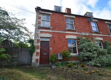 Thumbnail 3 bed semi-detached house for sale in Rodborough Hill, Stroud
