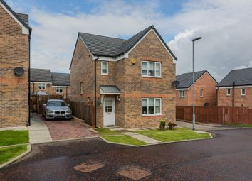 Thumbnail 3 bed detached house for sale in 8 Range Place, Glasgow