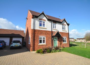Thumbnail 4 bed detached house to rent in Longlands, Repton, Derby