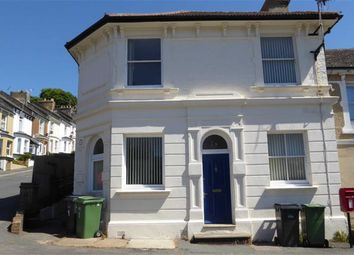 Thumbnail 2 bed semi-detached house for sale in Pinders Road, Hastings, East Sussex