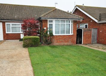 3 bed semi-detached bungalow for sale in College Road, Bexhill-On-Sea TN40