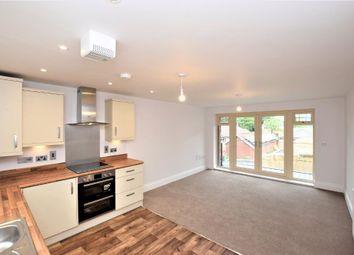 Thumbnail 2 bedroom flat for sale in Whittingham Place, Whittingham, Preston, Lancashire
