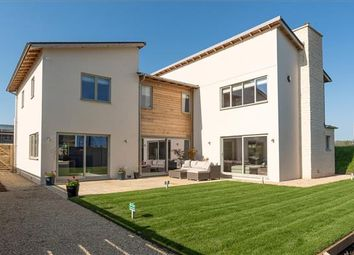 Thumbnail 5 bed detached house for sale in House 7, Tyning Road, Bathampton