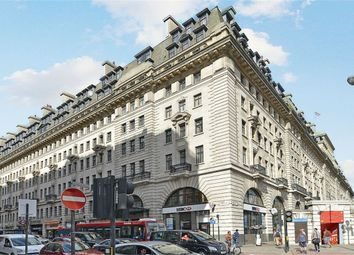 Thumbnail 2 bedroom flat for sale in Chiltern Court, Baker Street, London