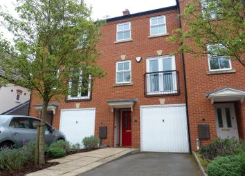 Thumbnail 3 bed property for sale in Trostrey Road, Birmingham