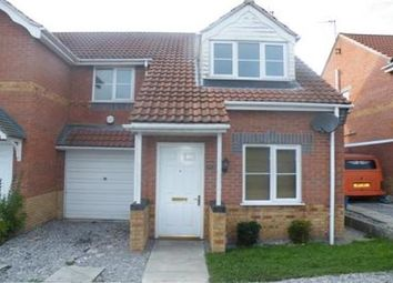 Thumbnail 3 bed property to rent in Acorn View, Kirkby-In-Ashfield, Nottingham