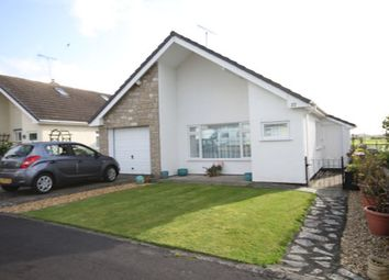Thumbnail 3 bedroom detached bungalow for sale in Y Groesffordd, Bryncrug