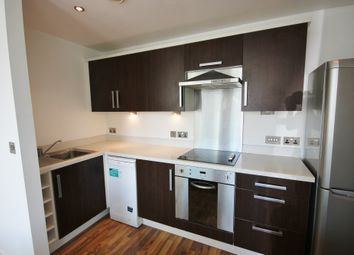 2 bed flat to rent in 4 City Point, 1 Solly Street, Sheffield City Centre S1