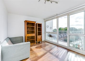 Thumbnail 2 bed flat to rent in Haddo House, Highgate Road, London