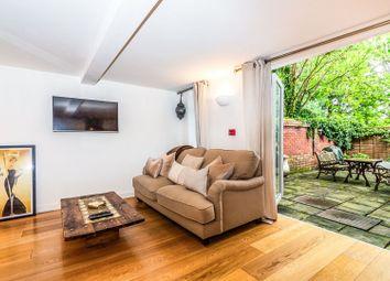 Thumbnail 1 bed flat for sale in 118 Tilehurst Road, Reading