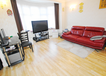 Thumbnail 3 bed semi-detached house for sale in Danehurst Gardens, Ilford
