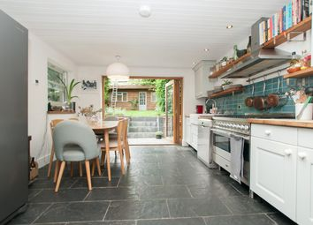 Thumbnail 2 bed flat for sale in West Bank, London