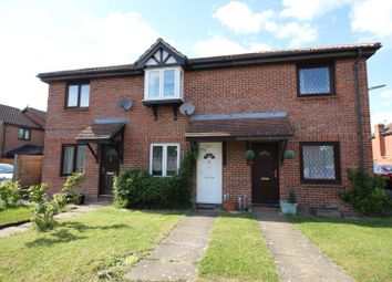 Thumbnail 2 bed terraced house to rent in Welland Avenue, Didcot