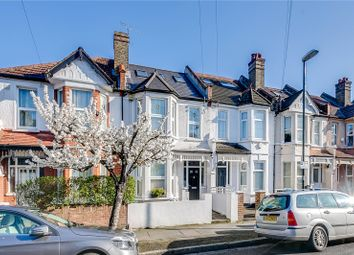 Thumbnail 4 bed terraced house for sale in Links Road, London