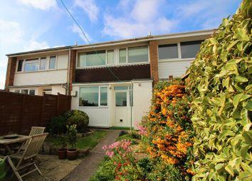Thumbnail 3 bed terraced house for sale in Kelston Road, Keynsham, Bristol