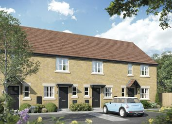 Thumbnail 2 bed terraced house for sale in Cross Hands, Lydney