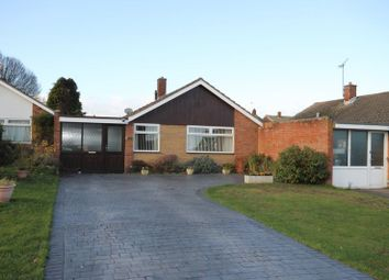 Thumbnail 2 bed detached bungalow for sale in Pine Crescent, Walton On The Hill, Stafford