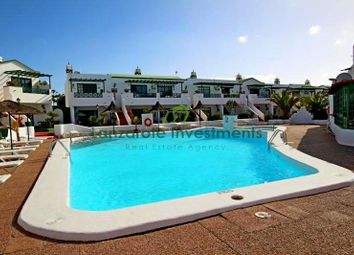 Thumbnail 1 bed apartment for sale in Matagorda, Lanzarote, Canary Islands, Spain