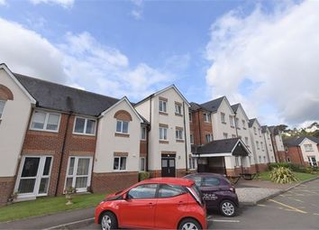 1 bed flat for sale in D'arcy Court, March Road, Newton Abbot, Devon. TQ12