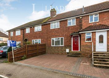 3 bed terraced house to rent in Wickenden Road, Sevenoaks TN13