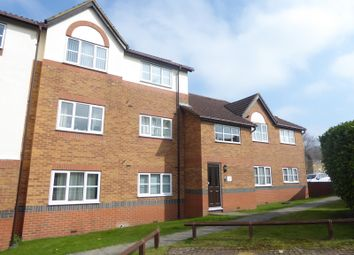 Thumbnail 1 bed flat to rent in Index Court, Dunstable