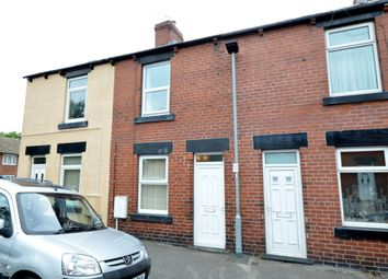 Thumbnail 2 bed terraced house for sale in Sycamore Street, Barnsley