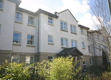 Thumbnail 1 bedroom flat for sale in 46 Glenearn Court, Crieff