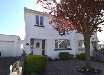 Thumbnail 4 bed semi-detached house for sale in Beaulieu Park, St. Saviours Road, St. Helier, Jersey