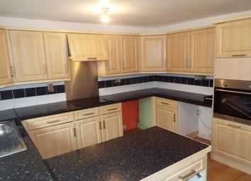 Thumbnail 3 bed terraced house to rent in Todd Close, Clifton